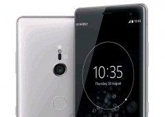Sony Xperia XZ3 é um dos primeiros a chegar com o Android Pie