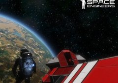 Space Engineers é a alternativa perfeita ao No Man's Sky!