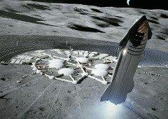SpaceX: Elon Musk quer revolucionar a aterragem dos foguetões