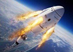 SpaceX: Elon Musk vê dia histórico ser arruinado... e a culpa não foi do COVID-19!