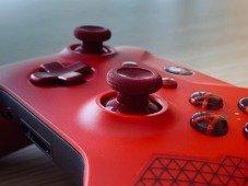 Sport Red Special Edition (Review) - Os acessórios Xbox continuam a surpreender