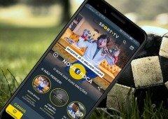 Sport TV tem uma nova aplicação grátis para Android e iOS mesmo para quem não é cliente!