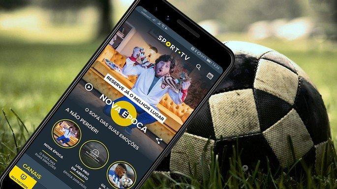 SportTv app