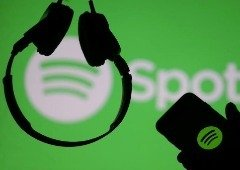 Spotify ameaça Amazon com Audiobooks narrados por estrelas