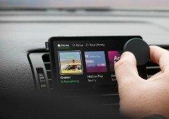 Spotify apresenta gadget controlado por voz para o carro, o Car Thing