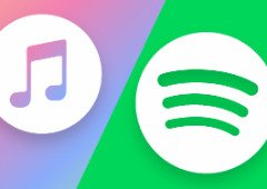 "Spotify continua a crescer de forma saudável. Apple Music ""come poeira"""