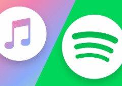 """Spotify continua a crescer de forma saudável. Apple Music """"come poeira"""""""