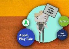 Spotify dá um recado à Apple e ao seu abuso de poder (vídeo)