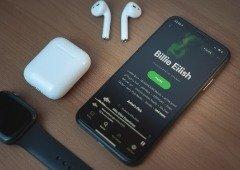 Spotify já te deixa editar o perfil na app mobile. Sabe como