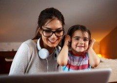Spotify Kids: lançada a versão infantil para subscritores do plano familiar
