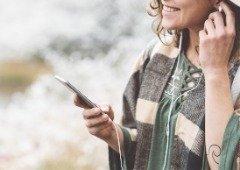 Spotify sofre com descida em receitas por causa do COVID-19