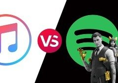 Spotify une-se à Epic Games no combate ao monopólio da Apple