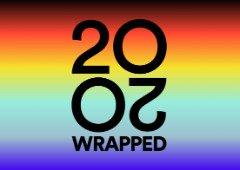 Spotify Wrapped: conhece os teus artistas mais ouvidos em 2020