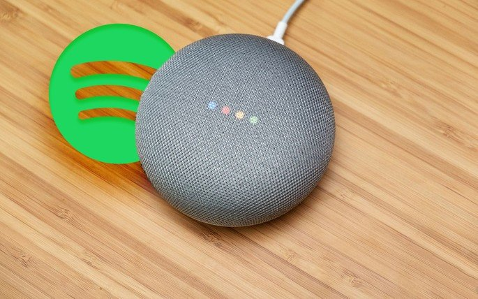 Spotify Google Assistant