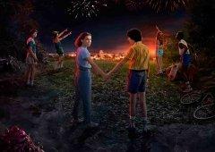 Stranger Things - 3.ª temporada da série Netflix já tem data de lançamento