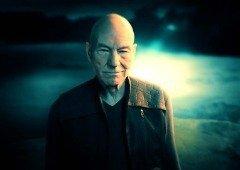 Star Trek: Picard já foi renovada para uma segunda temporada antes de estrear