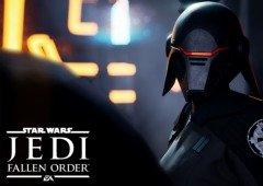 Star Wars Jedi: Fallen Order já tem data oficial de lançamento!