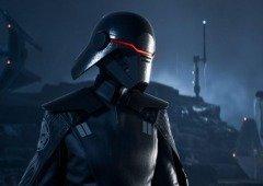 Star Wars Jedi: Fallen Order superou expectativas de vendas