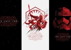OnePlus 5T Star Wars Edition - Descarrega aqui os novos wallpapers