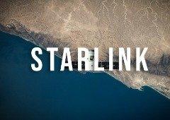 Starlink: Internet de Elon Musk pode chegar aos carros elétricos da Tesla