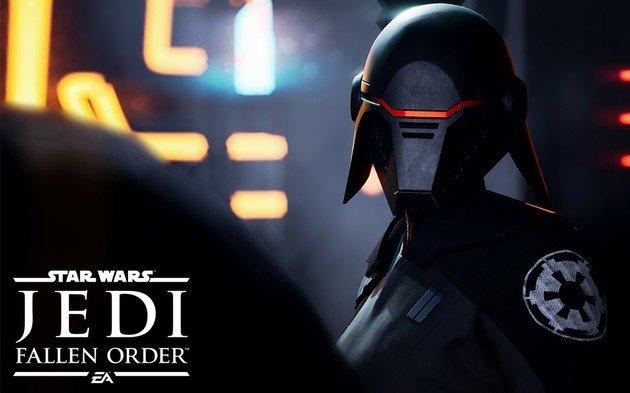 Star Wars Jedi Respawn