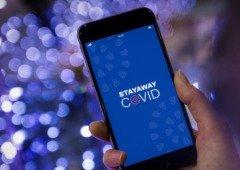 STAYAWAY COVID: 60% dos utilizadores já apagou a app Android e iOS