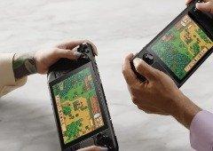 Steam Deck: nova consola portátil da Valve é alternativa à Nintendo Switch