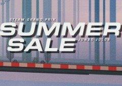 Steam Summer Sale 2019 chegou! Estes são os melhores deals que podes encontrar!