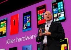 Microsoft acabou de vez com os Windows Phone 7 e Windows Phone 8