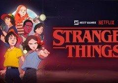 Stranger Things: novo jogo vai usar localização para te levar até ao mundo invertido