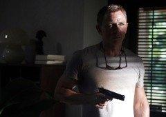 Stream falso de novo filme de James Bond contém malware