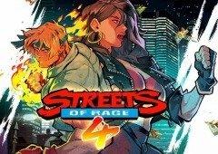 Streets of Rage 4: o clássico da SEGA está de volta para todas as plataformas!