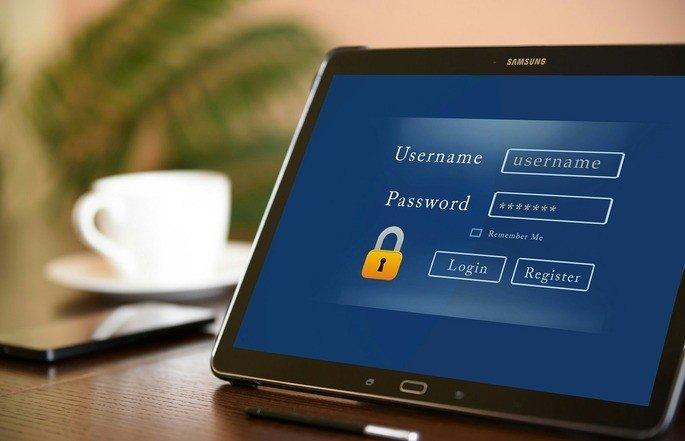 Microsoft sem password
