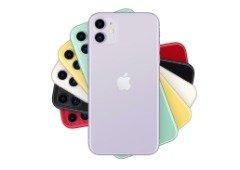 Sucesso dos iPhones 11 fazem a Apple aumentar a produção