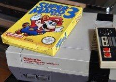 Super Mario Bros. 3 para a NES bate recorde em leilão. Este é o jogo mais caro de sempre!