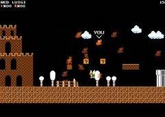 Super Mario em modo Battle Royale já existe e podes jogar gratuitamente!