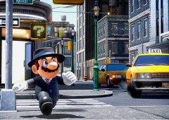 Super Mario Odyssey sairá amanhã para a Nintendo Switch