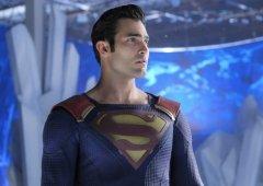 Arrowverse Crossover – Superman regressa e Lois Lane em estreia