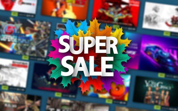 Super promoções jogos Steam PC
