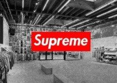 Supreme lança telemóvel para quem quer estar na moda
