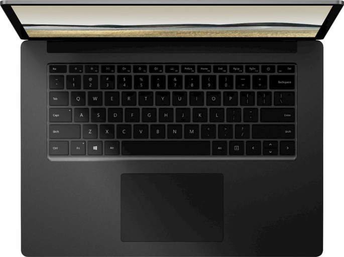 Microsoft Surface Laptop 3 de 15 polegadas