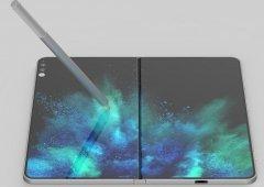 Conceito do Microsoft Surface Note revela a potencialidade do produto
