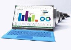 O Surface Pro terá margens muito finas que poderão também mudar de tamanho