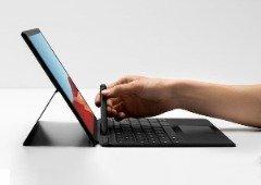 Surface Pro X é oficial: conhece o novo híbrido da Microsoft