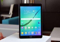 Samsung Galaxy Tab S3: nova imagem revela novos pormenores