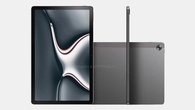 Tablet Android Realme Pad
