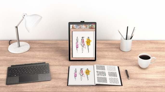 tablet HP 11 polegadas