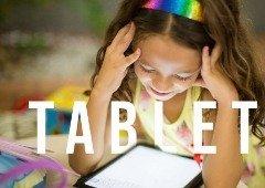 Os melhores tablets para criança em 2019