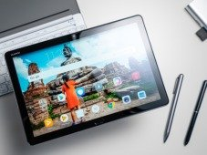 Tablets: Lenovo e Huawei registam o maior crescimento do mercado