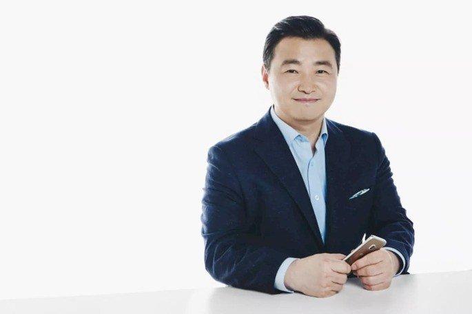Roh Tae-moon Samsung